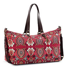 Sakroots New Adventure Travel Duffel Bag