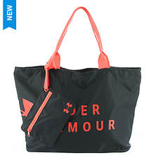 Under Armour Women's Graphic Zip Tote Bag