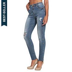 Side Stud Jean