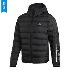 adidas Men's Itavic 3-Stripe 2.0 Jacket