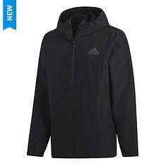 adidas Men's BSC Climatproof Rain Jacket