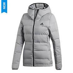 adidas Women's Helionic Melange Jacket