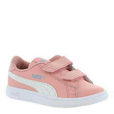PUMA Smash V2 L V PS (Girls' Toddler-Youth)