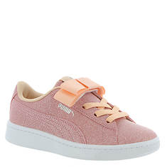 PUMA Vikky V2 Ribbon Glitz AC PS (Girls' Toddler-Youth)