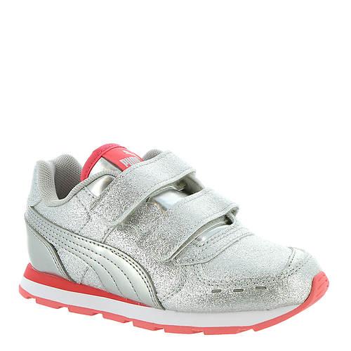 PUMA Vista Glitz V INF (Girls' Infant-Toddler)
