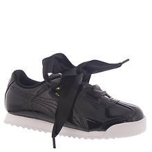 PUMA Roma Heart Patent PS (Girls' Toddler-Youth)