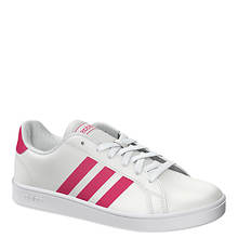 adidas Grand Court K (Girls' Toddler-Youth)