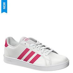 adidas Grand Court K (Girls' Toddler-Youth)