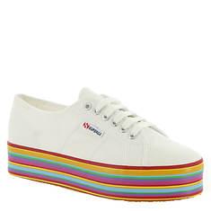 Superga 2790 Multicolor Cotw (Women's)
