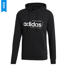 adidas Men's Brilliant Basics Hoody