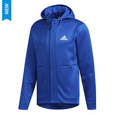 adidas Men's Team Issue Full Zip Hoody
