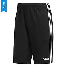 adidas Men's Ess 3-Stripe Tricot Short