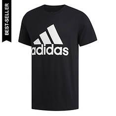 adidas Men's Basic Badge of Sport Tee