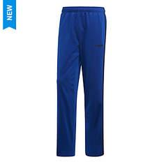 adidas Men's Ess 3-Stripe Open Hem Pant