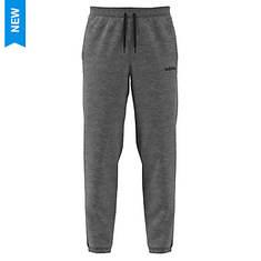adidas Men's Ess 3-Stripe Fleece Tapered Pant