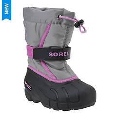 Sorel Flurry (Girls' Toddler-Youth)