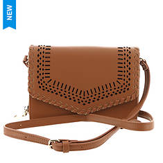 Moda Luxe Dottie Crossbody Bag