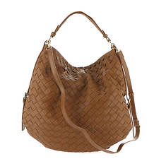 Urban Expressions Quincy Hobo Bag