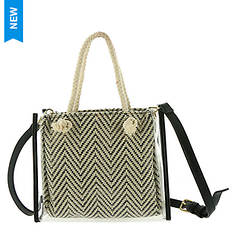 Urban Expressions Paradise Crossbody Bag