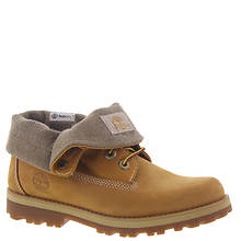 Timberland Courma Kid Roll-Top Boot J (Boys' Youth)