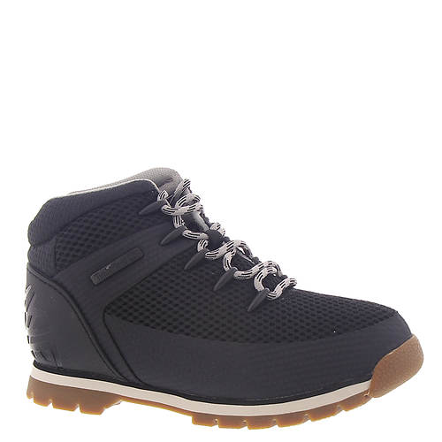 Timberland Euro Sprint Fabric Mid Hiker Y (Boys' Toddler-Youth)