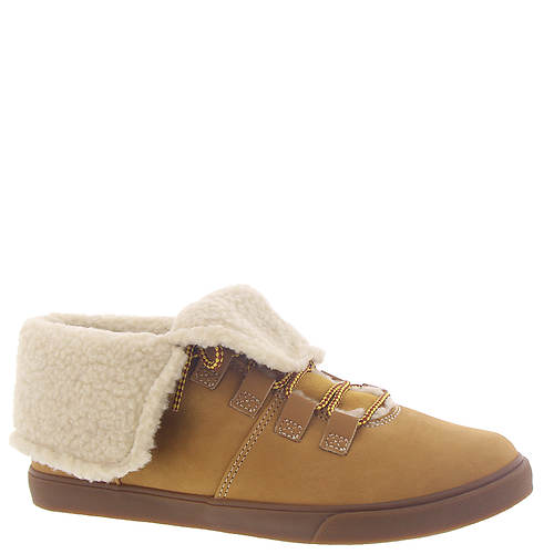 Timberland Dausette Fleece Fold-Down (Women's)