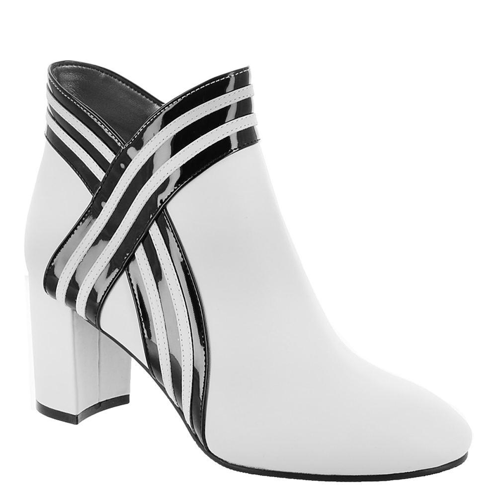 Vintage Boots, Retro Boots ARRAY Eden Womens White Boot 8.5 W $64.99 AT vintagedancer.com