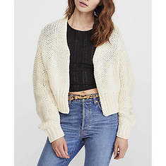 Free People Women's Glow For It Cardi