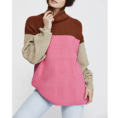 Free People Women's Softly Structured Colorblock
