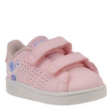 adidas Advantage I (Girls' Infant-Toddler)
