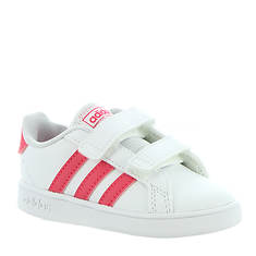 adidas Grand Court I (Girls' Infant-Toddler)
