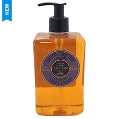 L'Occitane Shea Butter Liquid Soap Lavender