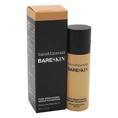 bareMinerals BareSkin Brightening Foundation