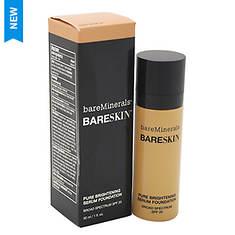 bareMinerals BareSkin Brightening Foundation