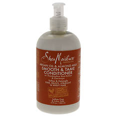Shea Moisture Argan Oil & Almond Milk Conditioner