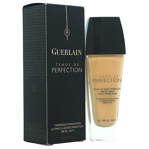 Guerlain Perfection Timeproof Foundation