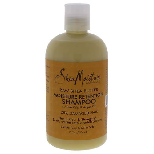 Shea Moisture Moisture Retention Shampoo