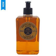 L'Occitane Shea Butter Liquid Soap Verbena
