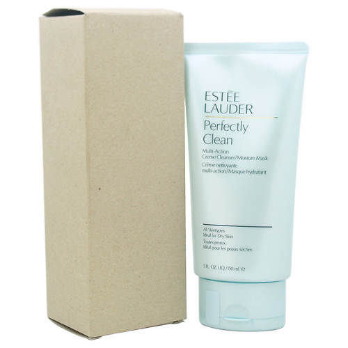 Estee Lauder Creme Cleanser/Moisture Mask