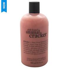Philosophy Pink Frosted Shampoo Shower Gel