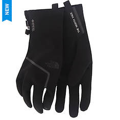 The North Face Men's Gore CloseFit Soft Shell Glove