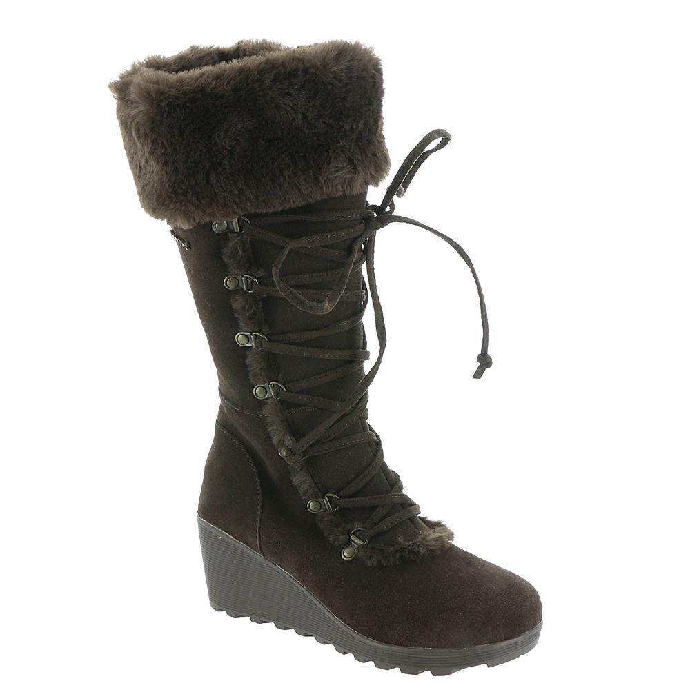 Vintage Winter Retro Boots – Snow, Rain, Cold BEARPAW Minka Womens Brown Boot 10 M $83.99 AT vintagedancer.com