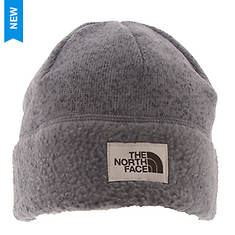 The North Face Men's Sweater Fleece Beanie