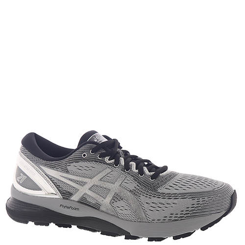 Asics Gel-Nimbus 21 Platinum (Men's)