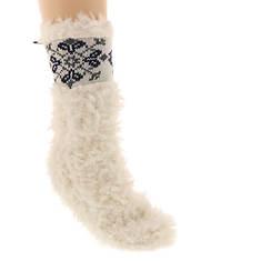 BEARPAW Women's Sherpa Slipper Sock