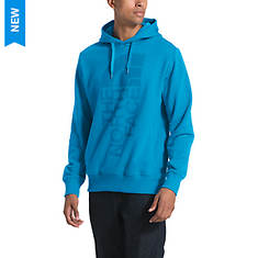 The North Face Men's Trivert Patch Pullover Hoodie