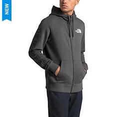 The North Face Men's Brand Proud Full Zip Hoodie