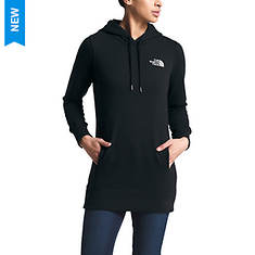 The North Face Women's Extra-Long Jane Pullover Hoodie