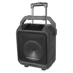 iLIVE Wireless Tailgate Party Speaker