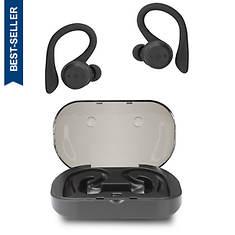 iLIVE Truly Wireless Waterproof Earbuds